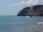 Agathi Beach, Rhodes